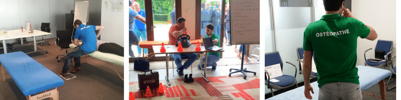 formation gestes postures travail