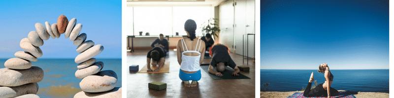 cours yoga bureau