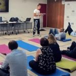 seance sport activité physique