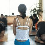 seance yoga entreprise